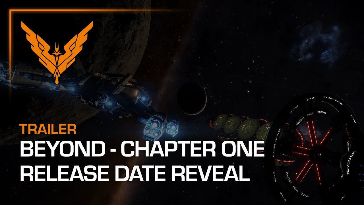 Elite dangerous release date in Perth