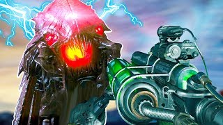 The BIGGEST BOSS FIGHT in Call of Duty HISTORY!!