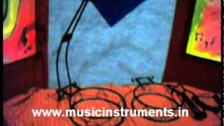 Music Instruments Stands (Veena)