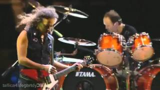 What If Metallica Played in E Live? - Master Of Puppets - Nimes, France 2009