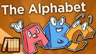 The Alphabet - Origins of Writing - Extra History