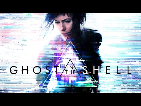 Ghost in the Shell | Trailer #2 | Paramount Pictures Australia