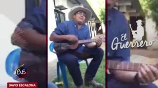 Jorge Guerrero 2017