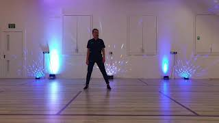 Dancefitness with vicki