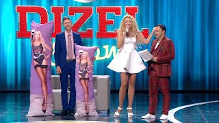 Дизель Шоу 2020 Новый Выпуск 82 - 20 ноября в 20:00 на канале Дизель cтудио