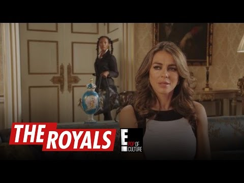 The Royals | Queen Helena Has a Promiscuous Request | E!