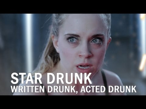 """Star Drunk"" Is Just Like ""Battlestar Galactica"" Only Everyone Is Drunk"
