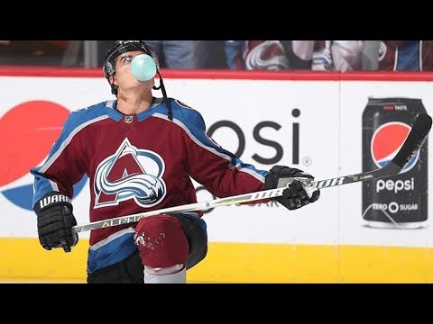 NHL funny moments 2018!