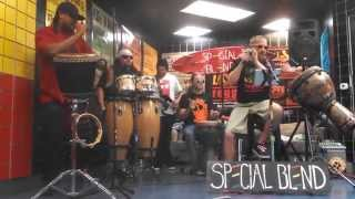 "Special Blend - ""Besame"" - Cali Vibe Session (12/27/14)"