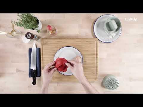 Cauliflower Rice With Tomato Sauce