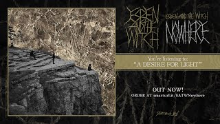 Esben and the Witch - Nowhere (2018) Full Album