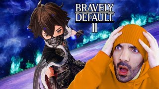 60 Minutos de Bravely Default II - Gameplay en Español (Nintendo Switch)