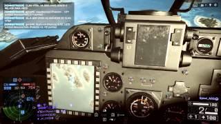 Battlefield 4 | Q-5 Fantan / JDAMs - Paracel Storm (52-1) [1/2]
