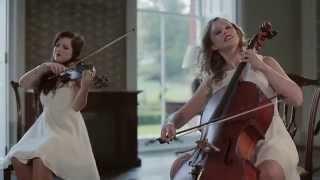 Riverdance - String Trio with Saxophone