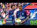 Tubidy Neymar Jr ⚽ 2 Goals (1 Penalty) & 1 Assist for Cavani Vs Bordeaux ⚽ 2017-2018 ⚽ HD #Neymar #PSG
