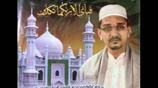 LOKAAVASAANAM 09/14 Shihabuddeen Faisi Imam perumbavoor Sunni juma masjid