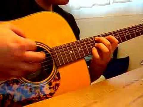 Blueridge Br-140 sound check (Demo)