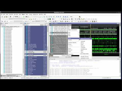 Simplify Debugging of Scan Pattern Simulation Mismatches