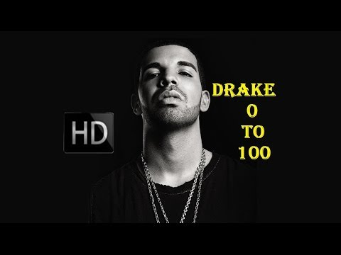 Drake - 0 To 100 ( Hip Hop New Song 2014)