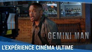 GEMINI MAN - 3D+ : l'expérience cinéma ultime ! [Actuellement au cinéma]