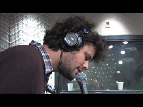 Passion Pit - I've Got Your Number (Live on KEXP)