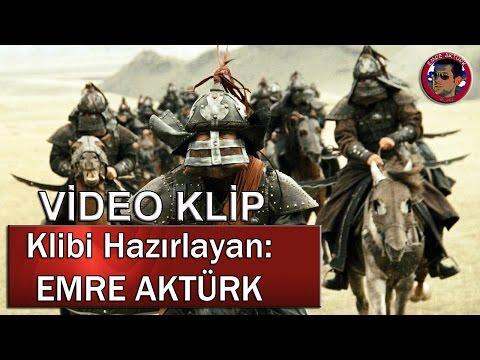 Dombra Orijinal Klip Türkçesi