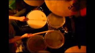 Drum cover Pantera- You