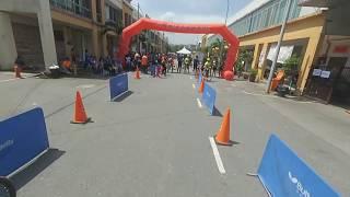 Jamboree CC MTB Challenge 2018 in 2 minutes