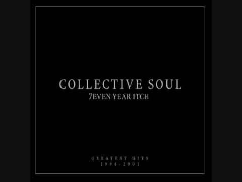 Collective Soul - Shine (Studio Version)