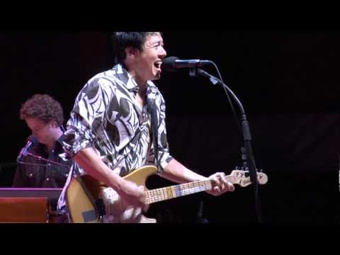 Big Head Todd and The Monsters - Please Dont Tell Her (Live at Red Rocks 2008)