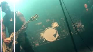 Broilers - Werdet ihr folgen live in Zürich 28.02.2014