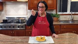 Coconut Shrimp Curry - Shrimp in Coconut Curry Sauce.