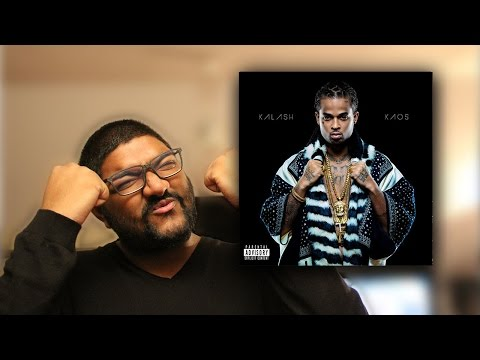 Première Écoute - Kaos (Kalash)