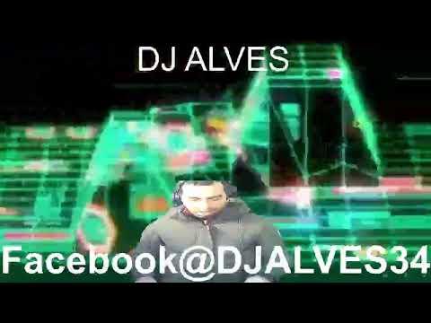 TRIBAL HOUSE DJ ALVES
