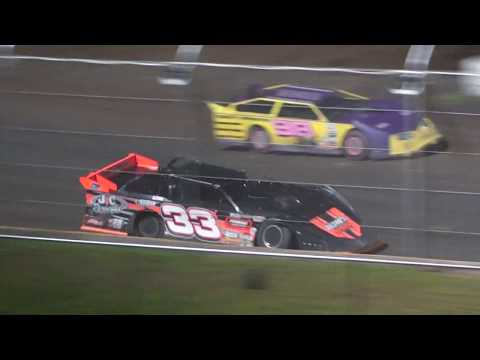 USRA Late Model Feature - Cedar Lake Speedway 07/27/2019