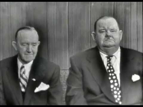 This is Your Life - Laurel and Hardy (December 1, 1954)