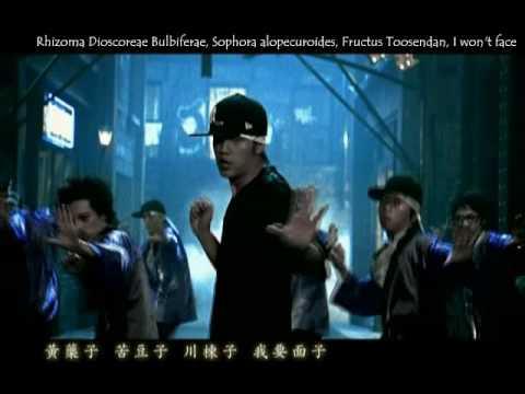 Jay Chou-Ben Cao Gang Mu - An Hearblist's Manual - Subtitles