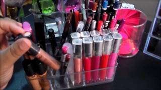 Makeup Collection 2014 Beginner Friendly Thumbnail
