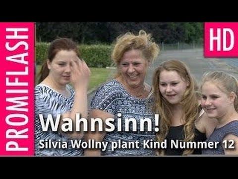 Wahnsinn! Silvia Wollny