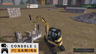 Demolition Company Gold - Demolition and construction PC Simulator