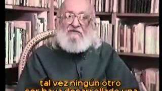 Última entrevista a Paulo Freire. Traducida y subtitulada al español. Parte 1/2
