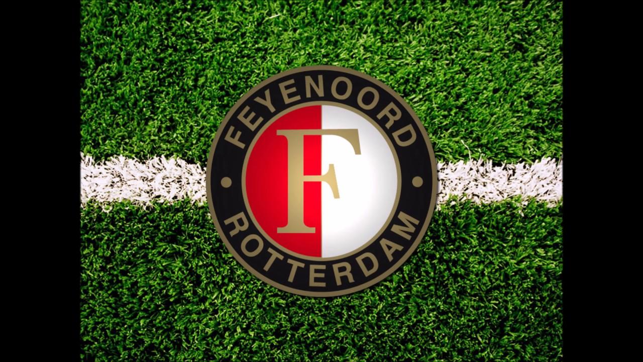 Feyenoord Kampioen 2017 Hand In Hand Kameraden Song