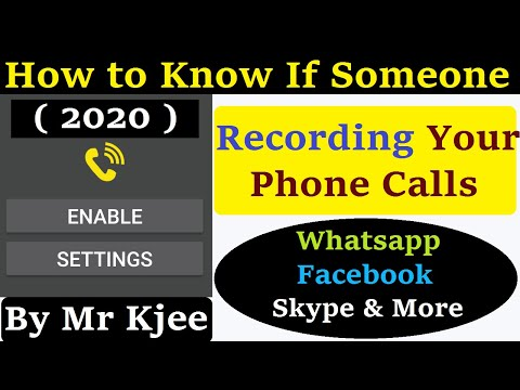 how-to-know-if-someone-recording-your-phone-calls?-2020-|-how-to-stop-from-recording-your-call?