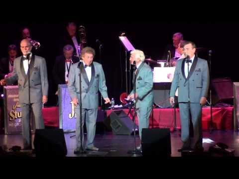 Mr. Sandman The Four Aces/ Jimmy Sturr Christmas Show