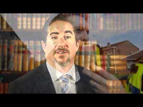 Attorney Jonathan F. Marshall - Oyez Attorney Directory