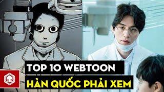 Top 10 Bộ Phim Hàn Quốc Hay Nhất Được Chuyển Thể Từ Webtoon   Tầng lớp Itaewon   Ten Asia