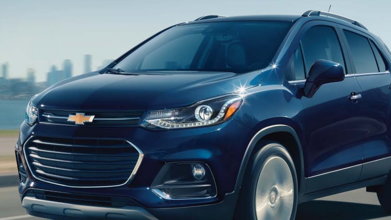 2019 Chevy Trax: Design, Specs, MPG, Price >> Beyond Words 2019 Chevrolet Trax Review