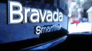 Oldsmobile Discover Days Sale Commercial from 1998 - Bravada and Silhouette