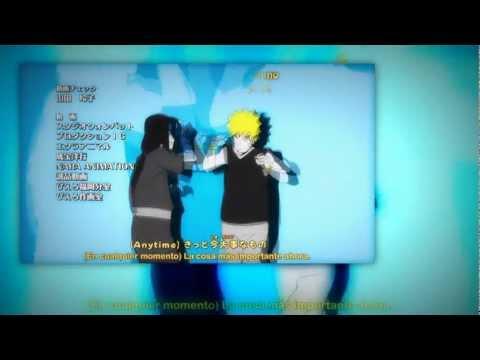 Naruto Shippuden Ending 15