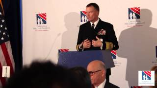 Vice Chairman Joint Chiefs Admiral James Winnefeld @ Empowering America